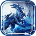 Dragones Fondos Animados icon