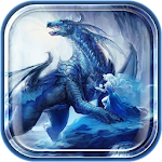 Dragons Live Wallpapers HD 1.3.3 Apk