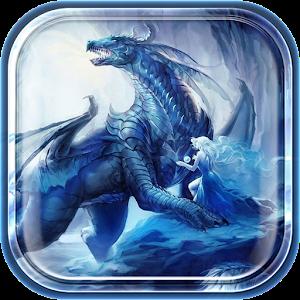 app dragon live wallpaper - photo #16