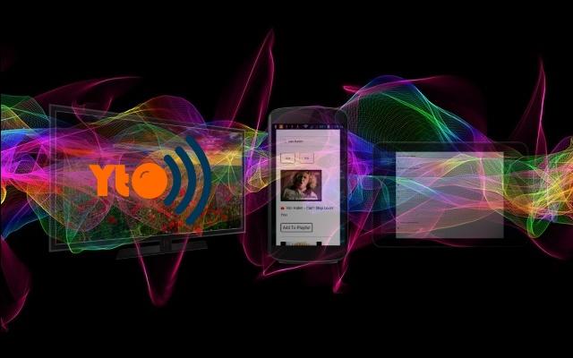YT2 Remote App