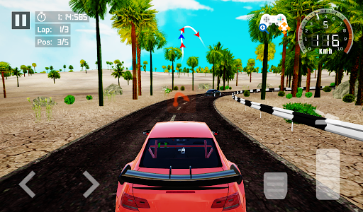 Final Rally: Extreme Car Racing screenshots 13