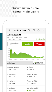Fortuneo banque- screenshot thumbnail
