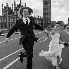 Wedding photographer Christoph Müller (mller). Photo of 30.10.2015