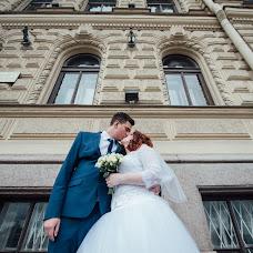 Wedding photographer Andrey Afonin (afoninphoto). Photo of 14.08.2017