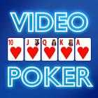Casino Video Poker FREE icon