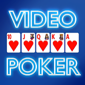 Casino Video Poker FREE