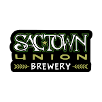 Logo of Sactown Union Little Black IPA (Hopbroads Collaboration)