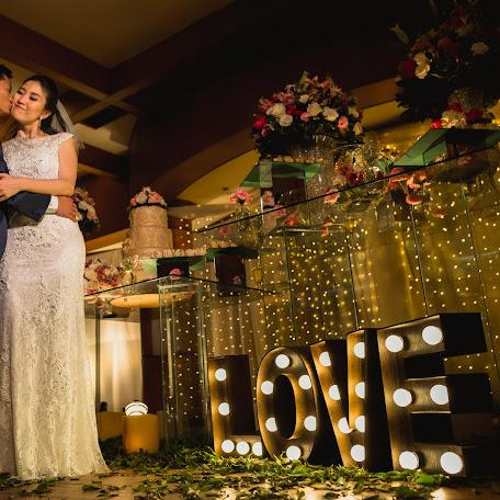 Wedding photographer Beto Jeon (betojeon). Photo of 26.09.2017