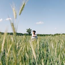 Wedding photographer Tonya Dokuchaeva (antoninadok). Photo of 15.03.2018