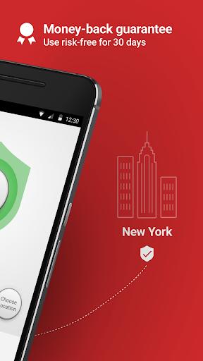 ExpressVPN - Best Android VPN 6.8.1 screenshots 3