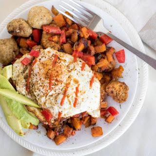 Sweet Potato Breakfast Potatoes Recipes