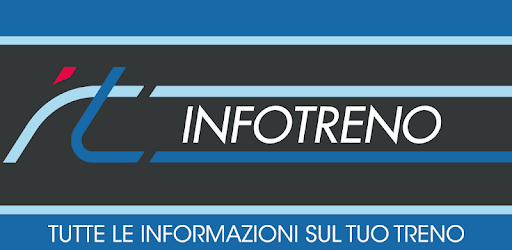 Infotreno the only app clear, light and simple from the first use. FREE