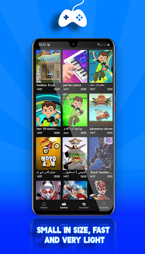 Fun Games 1.0.4 screenshots 1