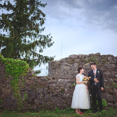 Wedding photographer Anze Mulec (anzemulec). Photo of 19.05.2017