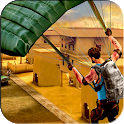 Critical Battle Firing Squad Free Fire Game icon
