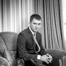 Wedding photographer Nadezhda Plutakhina (nadya-bul). Photo of 16.04.2014