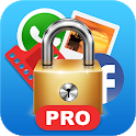 App lock & gallery vault pro icon