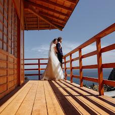 Wedding photographer Fedor Zaycev (FedorZaitsev). Photo of 29.07.2017
