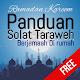 Panduan Lengkap Solat Taraweh Download for PC Windows 10/8/7