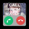 A Call From MattyB