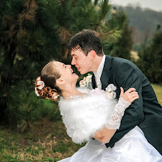 Wedding photographer Oleg Radomirov (radomirov). Photo of 27.04.2016