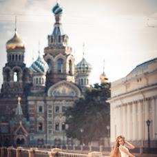 Wedding photographer Ekaterina Lanina-Kostornova (RiderStudio). Photo of 01.07.2014
