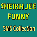 Sheikh Jee Funny SMS - Funny SMS - Funny Latifay icon