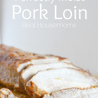 Pork Loin Recipes.