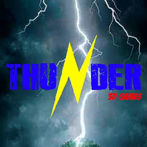 Thunder 3D Games avatar image