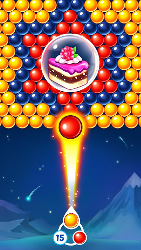 Pastry Pop Blast - Bubble Shooter 2.0.8 screenshots 5