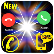 App Flash Blinking Call SMS APK for Windows Phone