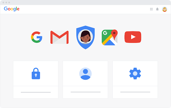 Privacy controls | Google Safety Center