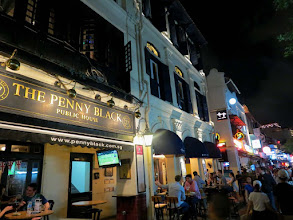 Photo: Boat Quay