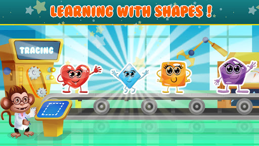 Preschool games & toddler games - Zoolingo screenshots 6