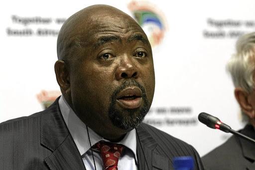 Busisiwe Mkhwebane guns for Thulas Nxesi over jobs for pals allegations - TimesLIVE
