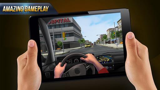 Driving School Academy 2017 1.0.1 screenshots 2