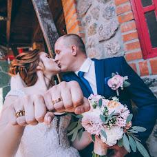 Wedding photographer Anna Ignatenko (KonstantinFilm). Photo of 04.06.2018