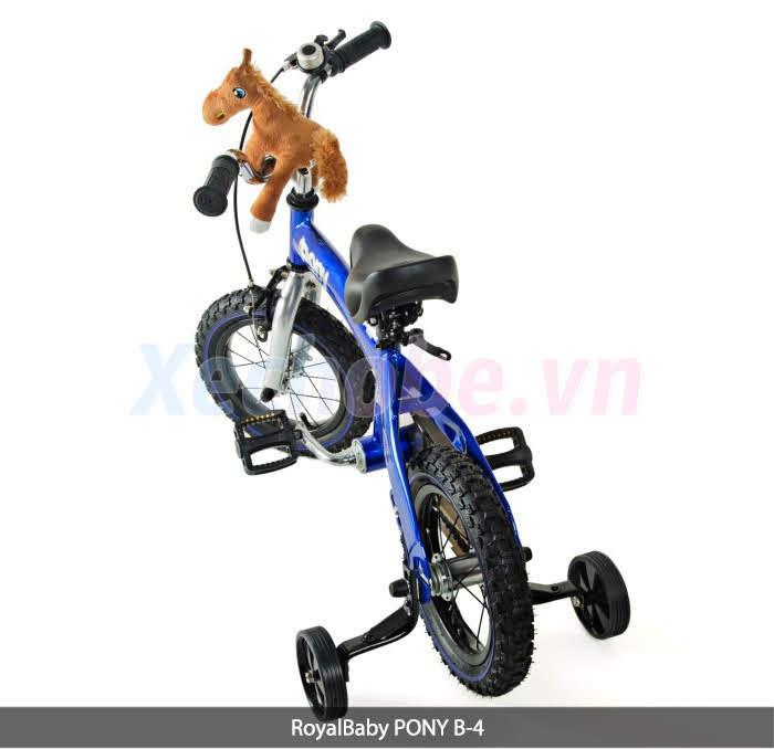 xe ponny B4 cho bé