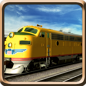 Train Simulator 2015 US for PC and MAC