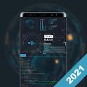 Hacker System -- Aris Hacker Launcher icon