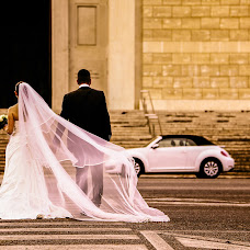 Wedding photographer Roberto Aprile (RobertoAprile). Photo of 29.11.2017