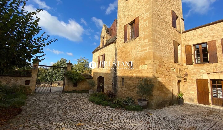 Maison Sarlat-la-caneda