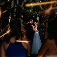 Hochzeitsfotograf Gustavo Liceaga (GustavoLiceaga). Foto vom 17.01.2018