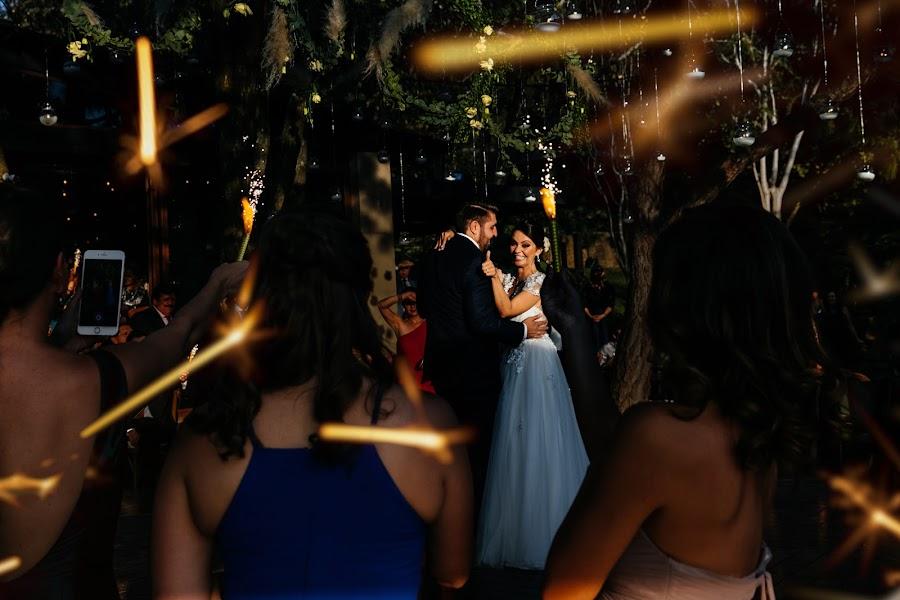 Wedding photographer Gustavo Liceaga (GustavoLiceaga). Photo of 17.01.2018