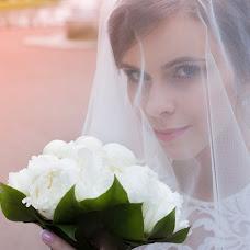 Wedding photographer Olga Ertom (ErtomOlga). Photo of 04.08.2015