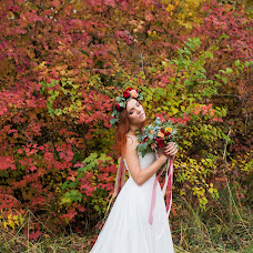 Wedding photographer Anastasiya Burlacheva (Burlacheva). Photo of 07.12.2016