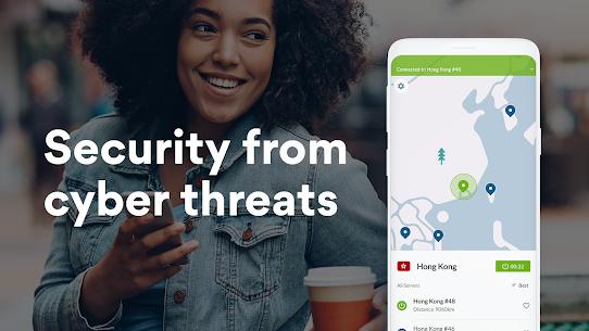 NordVPN: Best VPN Fast, Secure & Unlimited 1