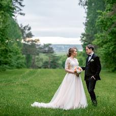 Wedding photographer Artem Kivshar (artkivshar). Photo of 06.09.2017