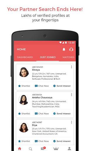 Mudaliyar Matrimony - Marriage App For Mudaliyars ss2
