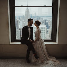 Wedding photographer Evgeniy Kirillov (Eugenephoto). Photo of 20.10.2017